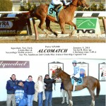Alcomatch 1-9-14