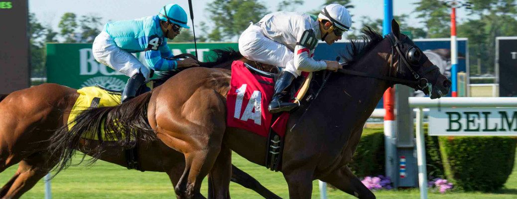 Altar Boy Wins @ BEL On June 24th, 2016