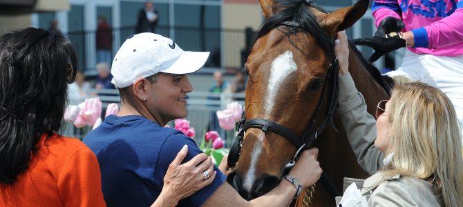 Champion La Verdad Euthanized Due to Colic Complications
